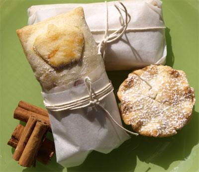 tortine-mele