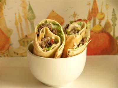 roll-kebab