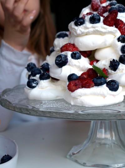 torta-meringata
