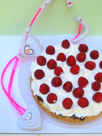 torta-lamponi