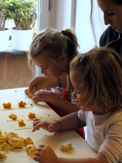 tortelli di zuccaclepicnik