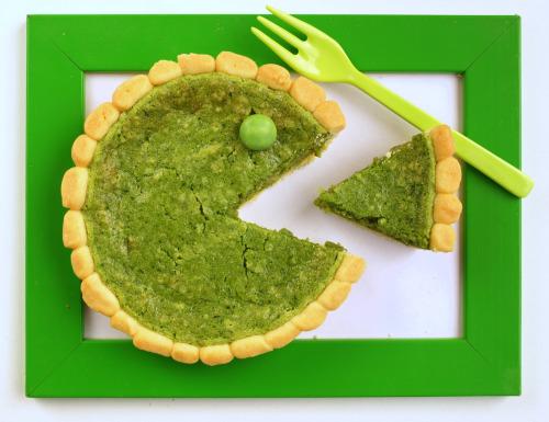 torta verde 22pn