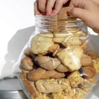 biscotti ivanapn