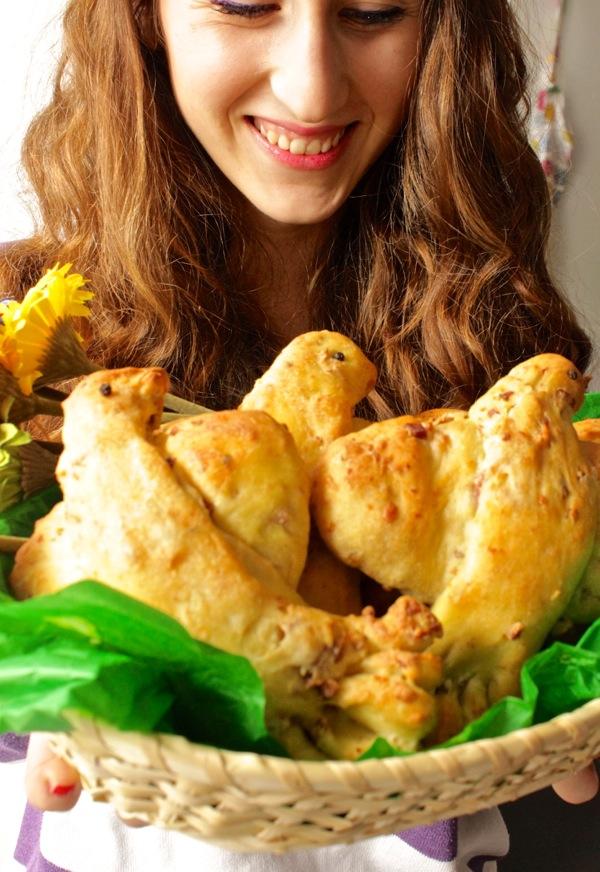 colombe salate pasquali