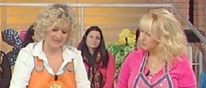Seguimi in TV alla Prova del Cuoco con Antonella Clerici