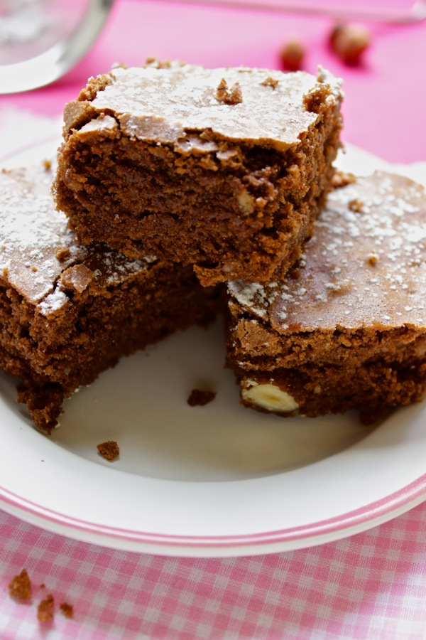 i brownies