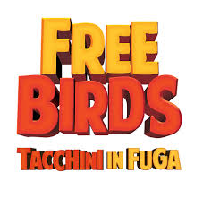 free birds tacchini in fuga