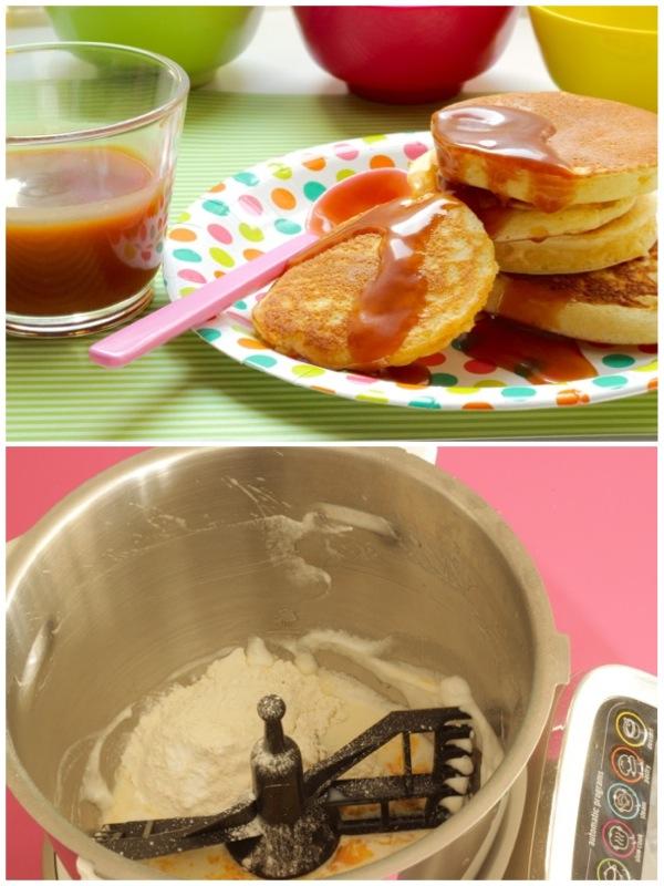pan cake moulinex