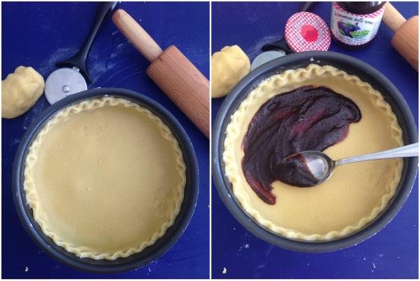 torta delle cattelani