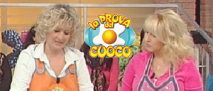 Seguimi in TV alla Prova del Cuoco con Antonella Clerici
