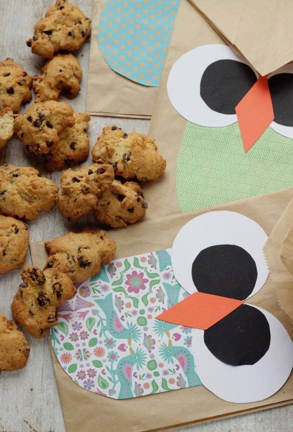 pizzicotti biscotti dolci