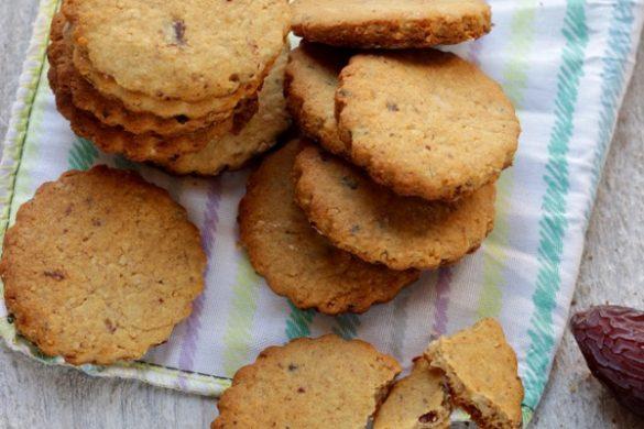 biscotti senza zucchero da inzuppo