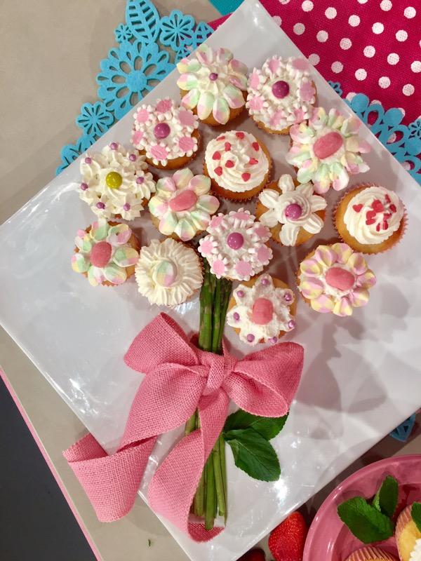 muffin per la mamma