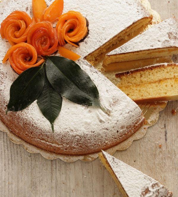 torta in padella senza latticini