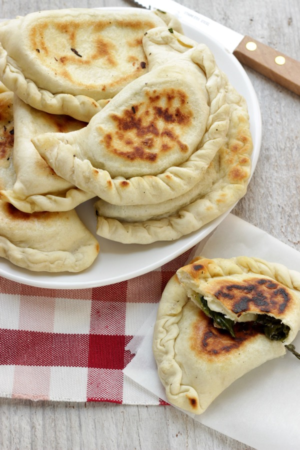 Ben noto panini con verdure | Tempodicottura.it CI34