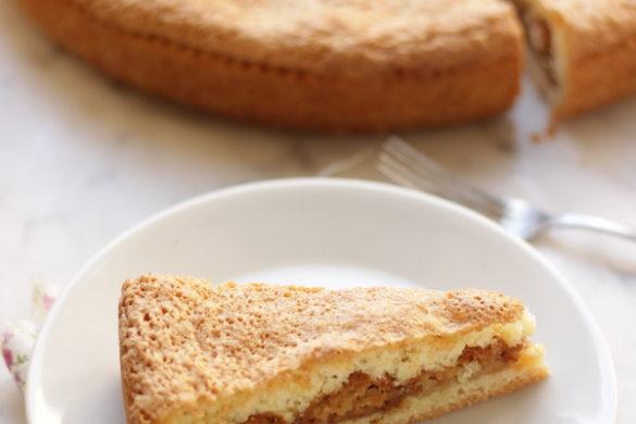 torta della zia concetta