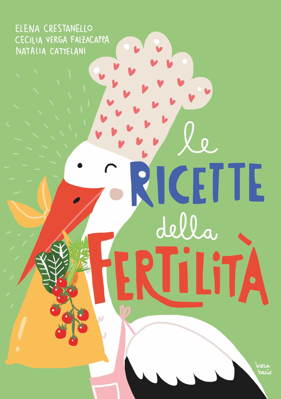 Libro - Le ricette della fertilità