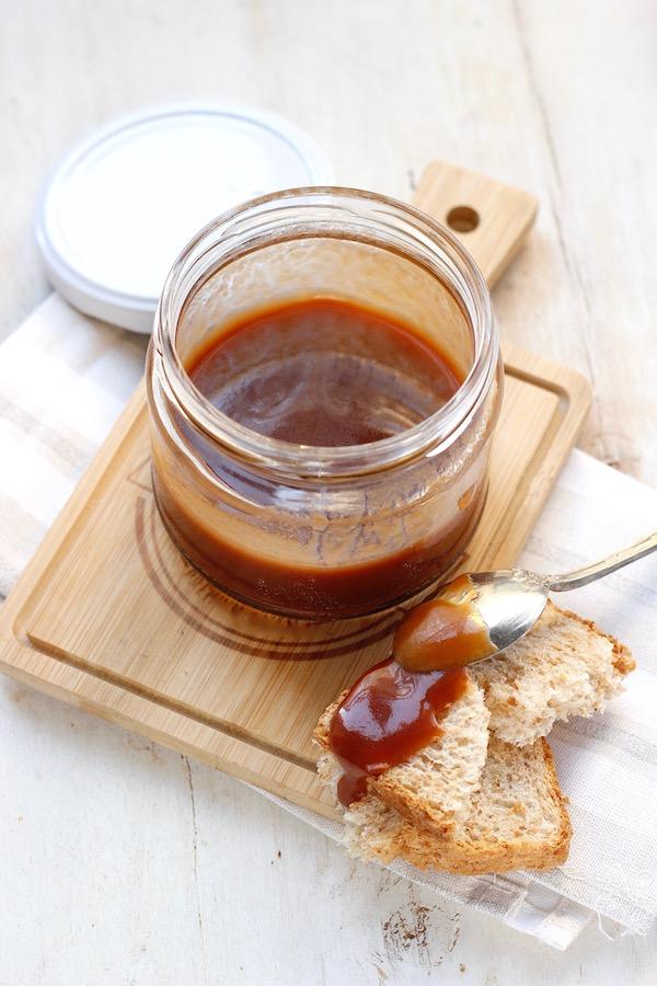 salsa mou